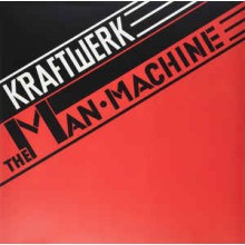 Kraftwerk ‎– The Man-Machine