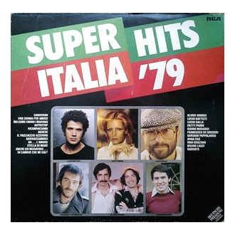 Various – Superhits Italia '79