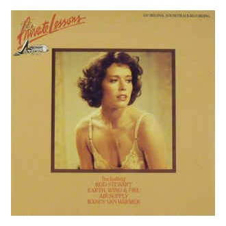 Various – Private Lessons (An Original Soundtrack Recording)