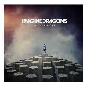 Imagine Dragons ‎– Night Visions