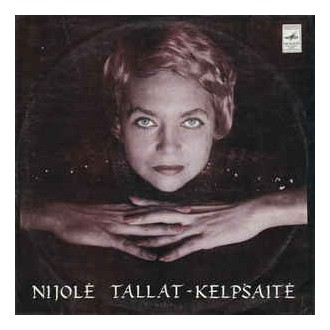 Nijolė Tallat-Kelpšaitė – Nijolė Tallat-Kelpšaitė