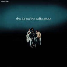 The Doors ‎– The Soft Parade