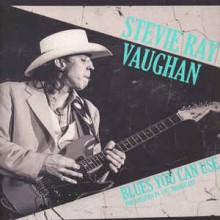 Stevie Ray Vaughan ‎– Blues You Can Use - Philadelphia Pa 1987 Broadcast