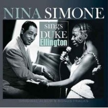 Nina Simone – Nina Simone Sings Duke Ellington