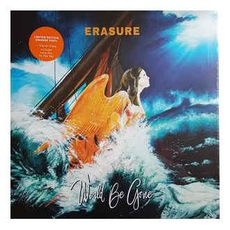 Erasure – World Be Gone