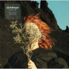 Goldfrapp ‎– Silver Eye