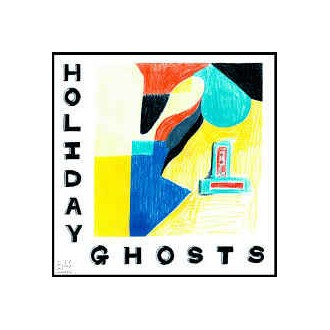 Holiday Ghosts – Holiday Ghosts