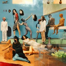 Yeasayer ‎– Amen & Goodbye