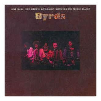 Gene Clark, Chris Hillman, David Crosby, Roger McGuinn, Michael Clarke – Byrds