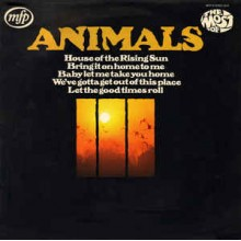Animals – The Most Of