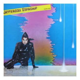 Jefferson Starship – Modern Times
