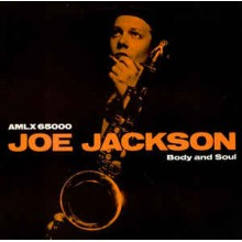 Joe Jackson ‎– Body And Soul