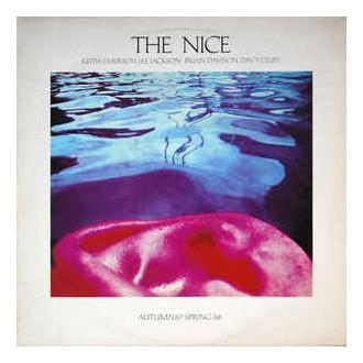 The Nice – Autumn '67 - Spring '68