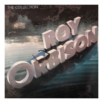 Roy Orbison ‎– The Roy Orbison Collection
