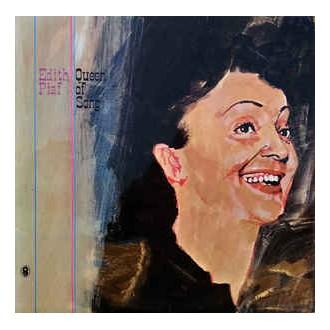 Edith Piaf – Queen Of Song