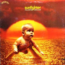 Paul Kantner, Grace Slick ‎– Sunfighter