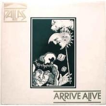 Pallas – Arrive Alive