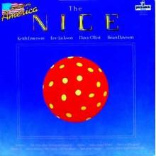 The Nice – The Nice