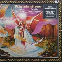 Devadip Carlos Santana, Turiya Alice Coltrane – Illuminations