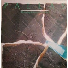 Pallas ‎– Throwing Stones At The Wind