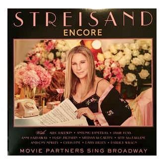Streisand – Encore: Movie Partners Sing Broadway