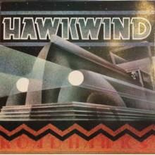 Hawkwind – Roadhawks
