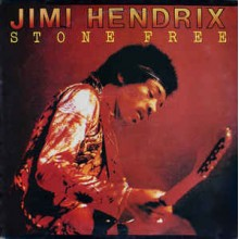 Jimi Hendrix – Stone Free