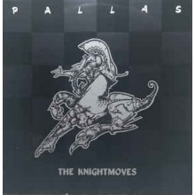 Pallas ‎– The Knightmoves