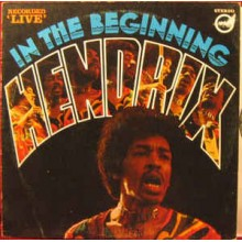 Jimi Hendrix ‎– In The Beginning