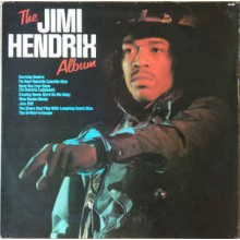 Jimi Hendrix ‎– The Jimi Hendrix Album