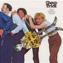 Cheap Trick ‎– Next Position Please