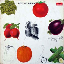 Cream ‎– Best Of Cream