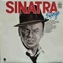 Frank Sinatra – Sinatra Swings