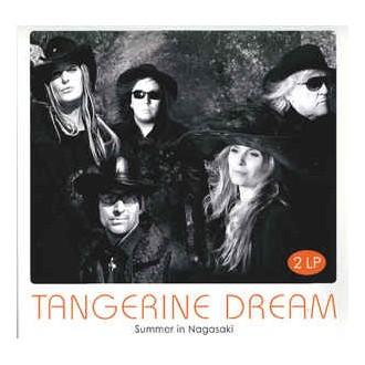 Tangerine Dream – Summer In Nagasaki