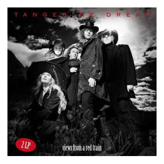Tangerine Dream – Views From A Red Train