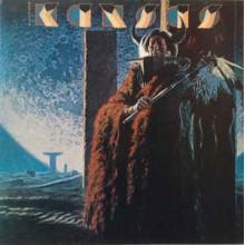 Kansas – Monolith