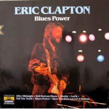 Eric Clapton – Blues Power
