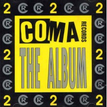 Various ‎– COMA - The Album 2