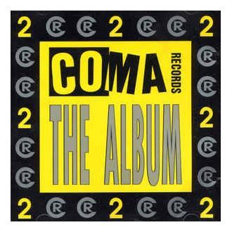 Various – COMA - The Album 2