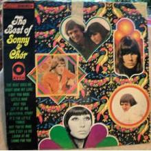 Sonny & Cher – The Best Of Sonny & Cher