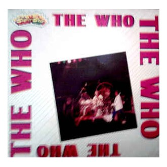 The Who – The Who