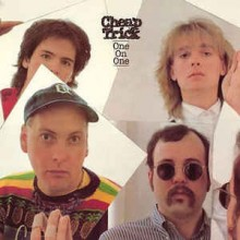 Cheap Trick ‎– One On One