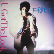 Prince ‎– U Got The Look