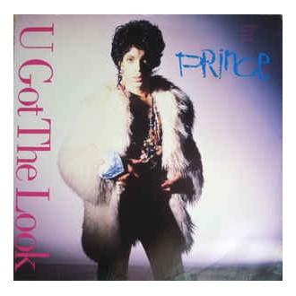 Prince – U Got The Look