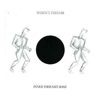 Maurice Deebank ‎– Inner Thought Zone