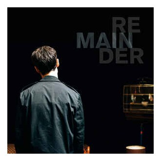 Schneider TM ‎– Remainder (Original Motion Picture Soundtrack)
