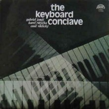 The Keyboard Conclave – The Keyboard Conclave