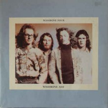 Wishbone Ash – Wishbone Four