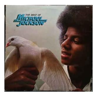 Michael Jackson – The Best Of Michael Jackson