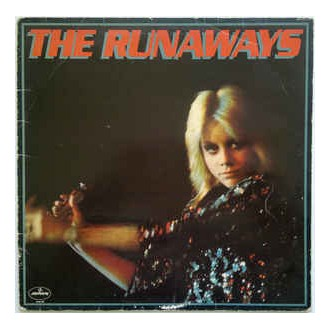 The Runaways ‎– The Runaways